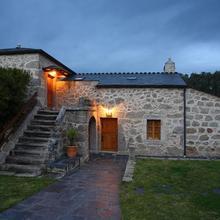 Hotel Rústico Casa Franco in Abelleira