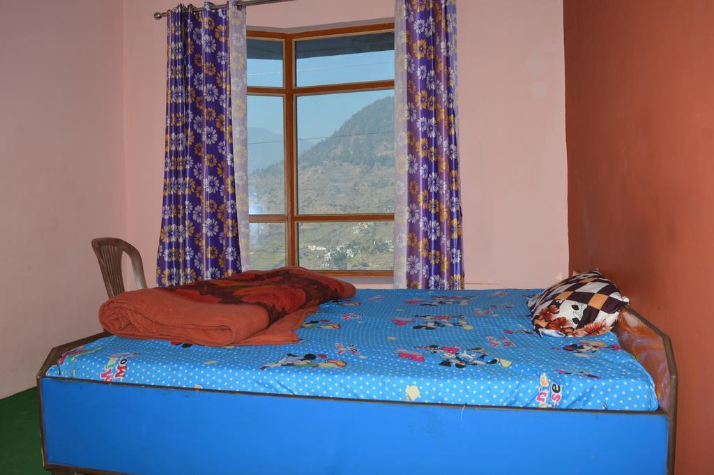 Hotel Rudra and Restaurant in Chamoli Gopeshwar