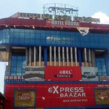Hotel Rudra in Goaljan