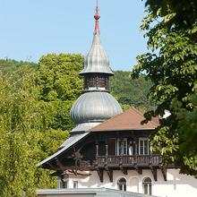 Hotel Sacher Baden in Sollenau