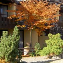 Hotel Safari in Mostek