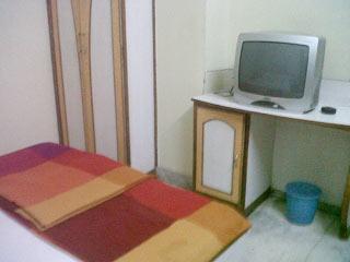 Hotel Sagar in Banarsi