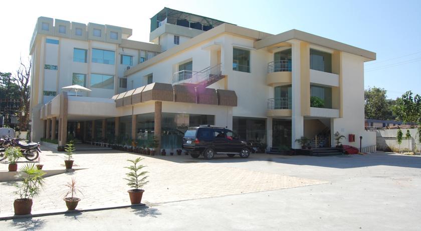 Hotel Sagar Residency in Uttar Bagdogra