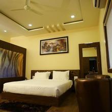 Hotel Sagar Saroj Spa & Resort in Sethiya