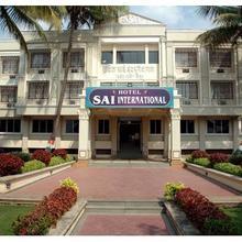 Hotel Sai International in Vadgaon Kasba