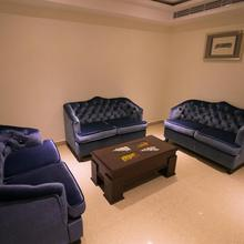 Hotel Saj International in Eramalloor