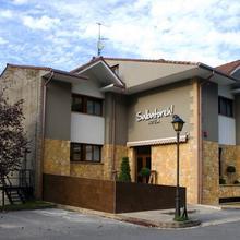 Hotel Salbatoreh in Arrietas