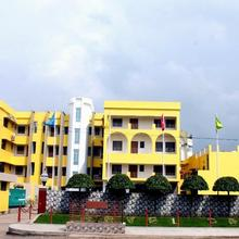 Hotel Samrat in Berhampur