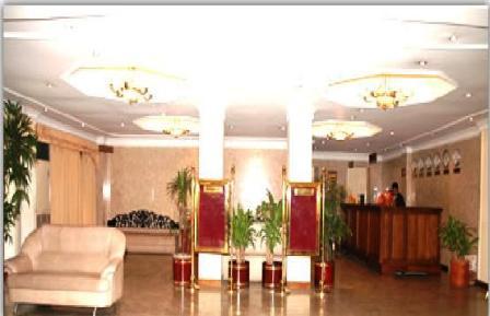 Hotel Sapphire in Dehiwala