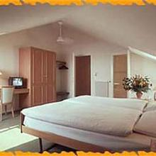 Hotel Schiff-Battello in Moghegno