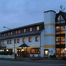 Hotel Schoos in Nimshuscheid