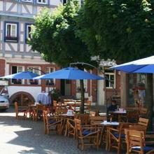 Hotel Schwanen in der City in Limbach