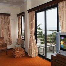 Hotel Seagull in Digha