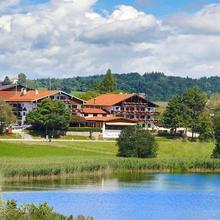 Hotel Seeblick in Hoslwang