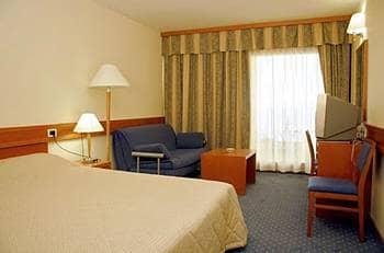 Hotel Selce in Grizane