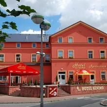 Hotel Senimo in Dolany