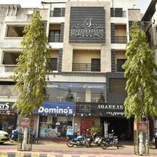 Hotel Shankar Bhavan in Berhampur