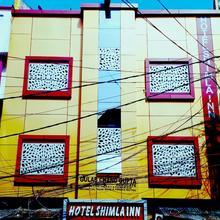 Hotel Shimla Inn in Lucknow