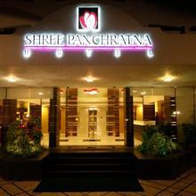 Hotel Shree Panchratna in Pune