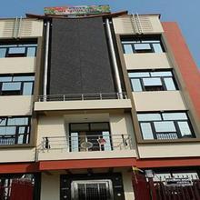 Hotel Shri Krishna Dham in Aurangabad Bangar