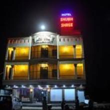 Hotel Shubh Shree in Bilaspur