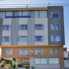 Hotel Signetic Blue in Bhopal