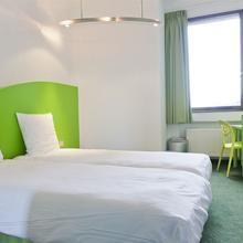 Hotel Siru in Brussels