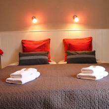 Hotel Slapen in Veghel in Volkel