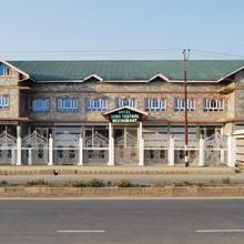 Hotel Sobo Central in Ganderbal