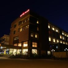 Hotel Softel Plaza in Dehradun