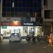 Hotel Solitaire in Kardhan