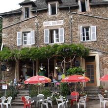 Hotel Solomiac in Aubin