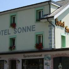 Hotel Sonne in Uznach