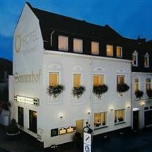 Hotel Sonnenhof in Lehmen