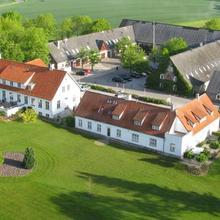 Hotel Sonnerupgaard Manor in Jystrup