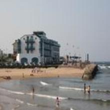 Hotel Soraya in Vargas