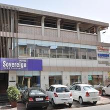Hotel Sovereign in Daman