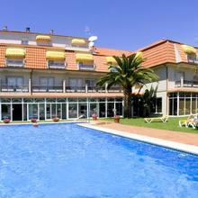 Hotel Spa Atlántico in Paxarinas
