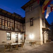 Hotel Spa Ciudad de Astorga in Brimeda