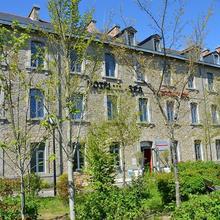 Hotel Spa Le Connetable in Lehon