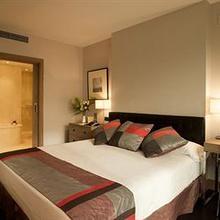 Hotel Spa Zen Balagares in La Arena