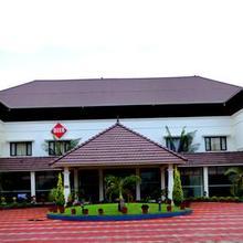 Hotel Sreelakshmi Park in Kanam
