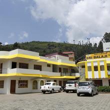 Hotel Sri Balaji in Ooty