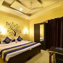 Hotel Star City in Chandigarh
