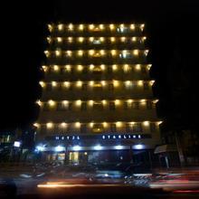 Hotel Starline in Dharapur