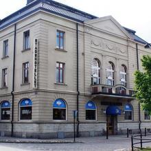 Hotel Statt Katrineholm in Alsater
