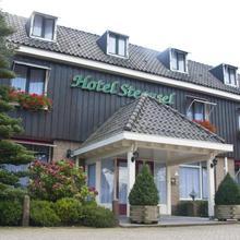 Hotel Steensel in Hapert