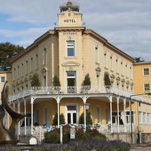 Hotel Stefanie in Sollenau