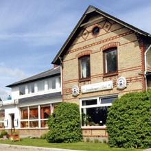 Hotel Steinberger-Hof in Stangheck