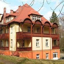 Hotel Storczyk in Radkow